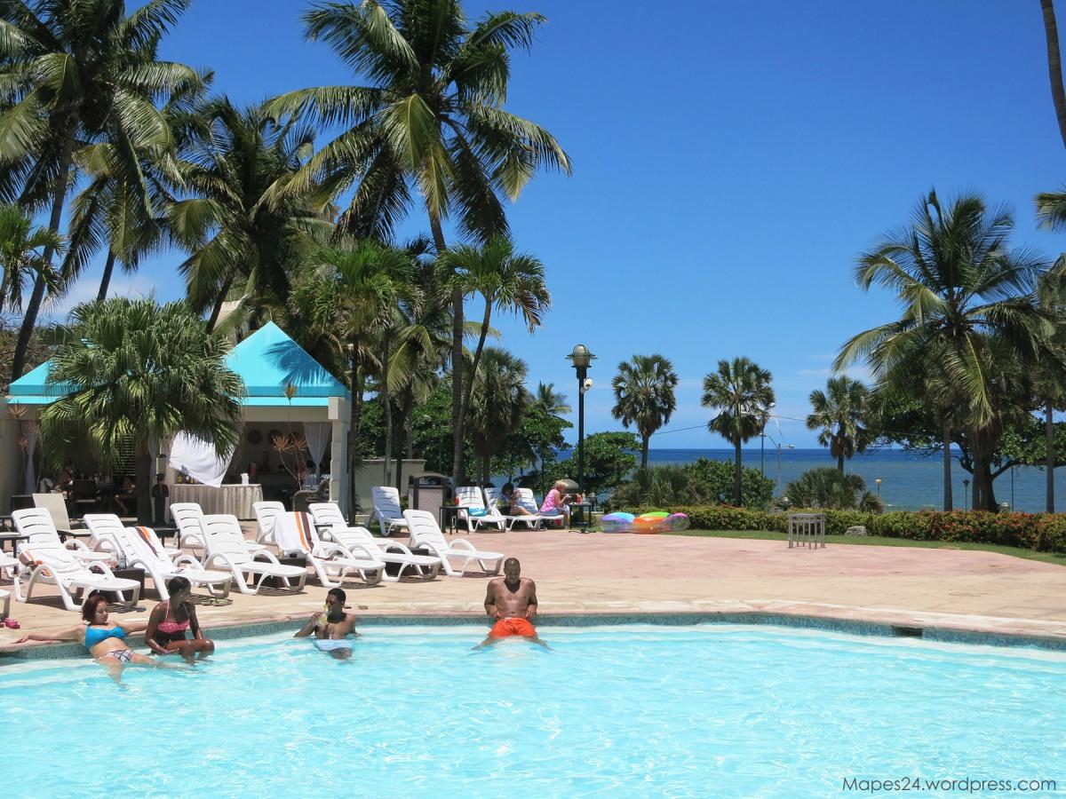 Hotel Review: Renaissance Jaragua Hotel and Casino, Santo Domingo (DR)