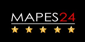 Mapes24 5star