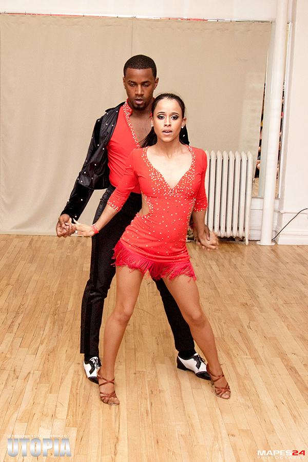 framboyan dance salsa at utopia in nyc