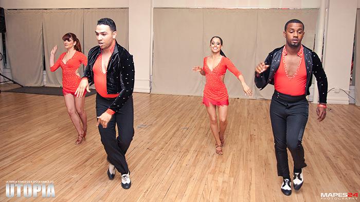 framboyan dance salsa in nyc at utopia