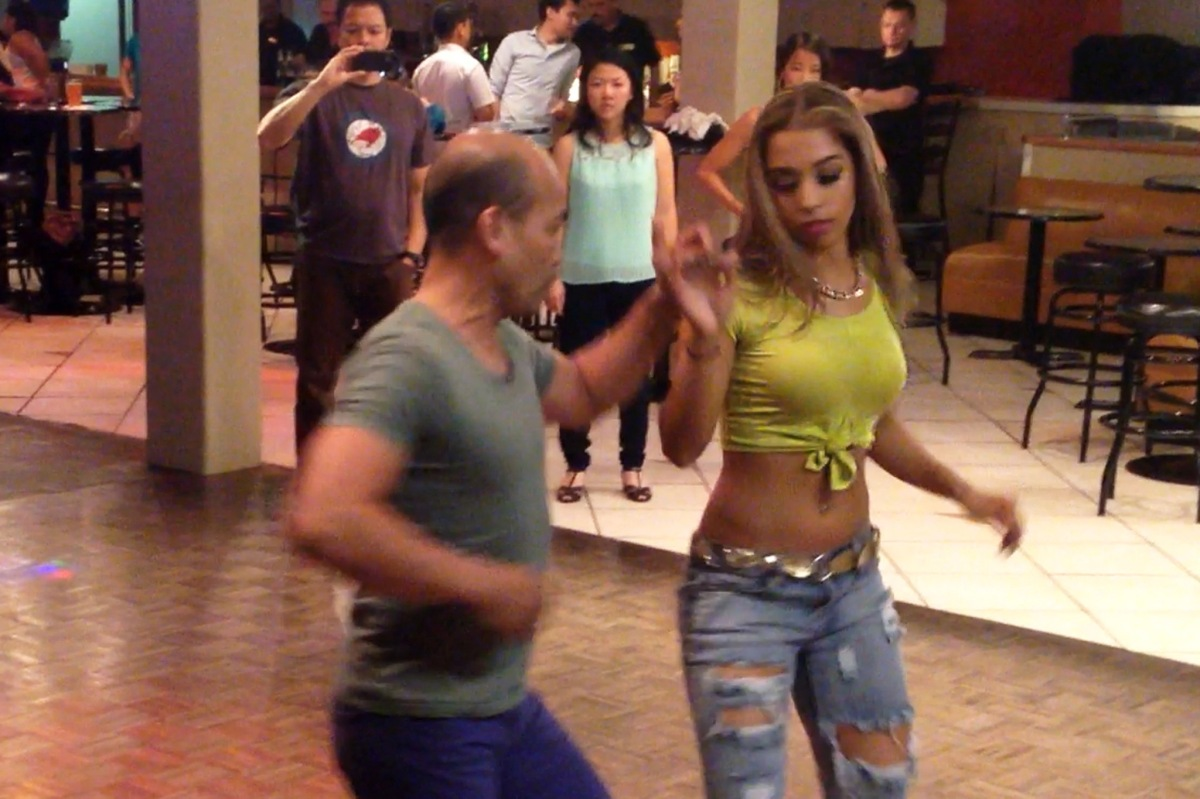 Where to Dance Salsa and Bachata in Los Angeles (CA)