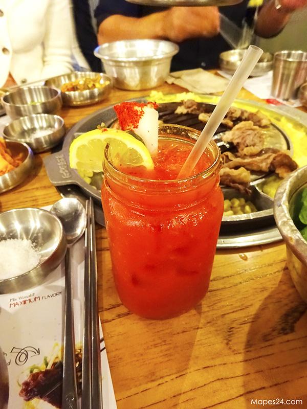 kang hodong baekjeong nyc bloody mark cocktail