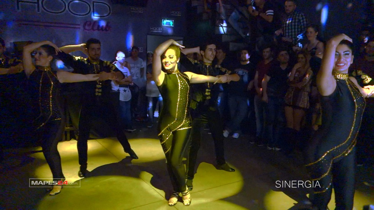 Performances and Social Dance Videos from Stephanie Lucero Fest (Buenos Aires)