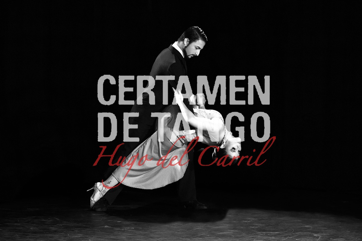 Photos from the XXIVº Certamen de Tango Hugo del Carril [Tango Competition] (Buenos Aires)